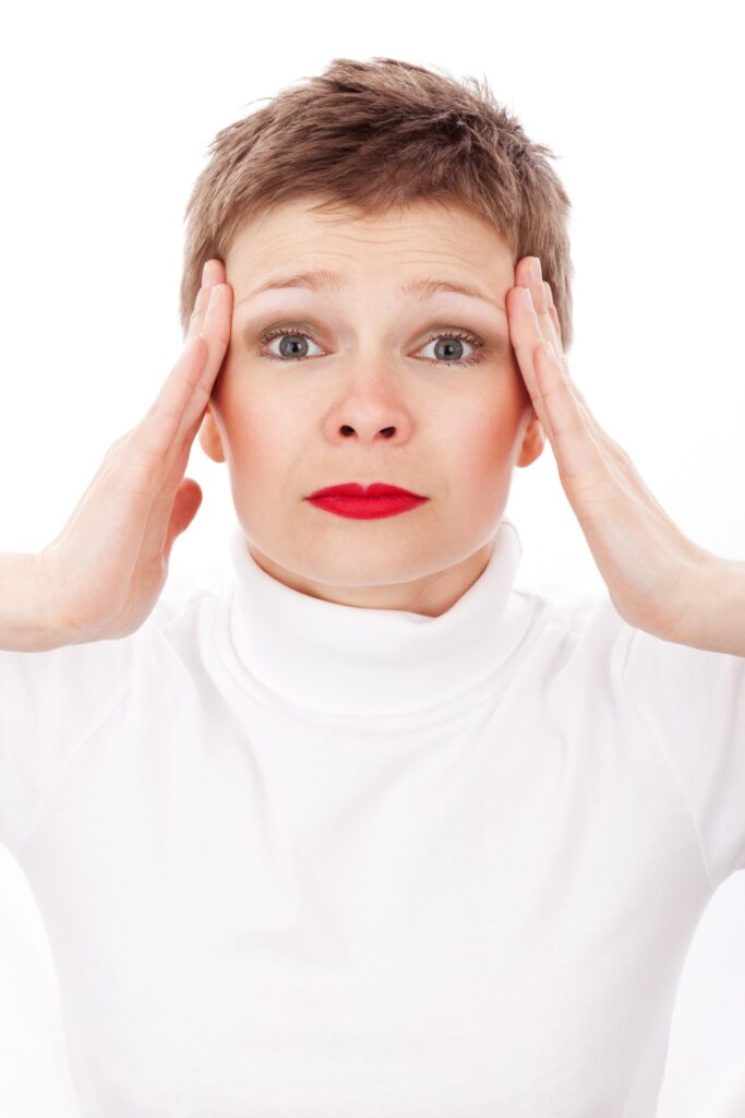 Body Fix Therapies - Migraine